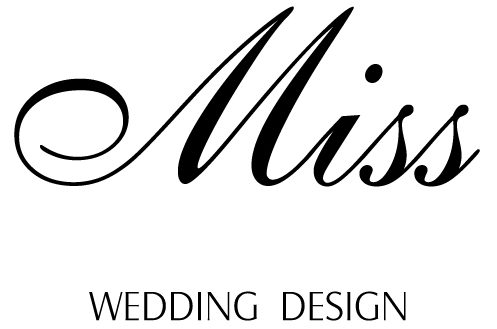 Miss Wedding Design